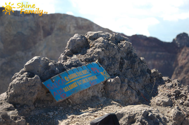 высота в этой точке 3142 метра