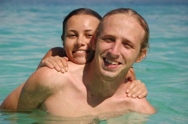 Мирослав и Алена