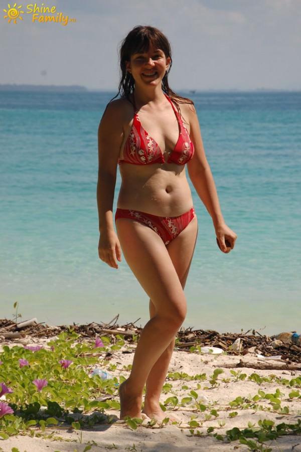 Ирина модель