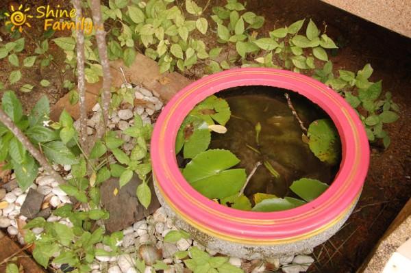 Наш домик в Ао Нанге